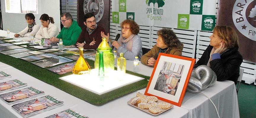 La Asociación San Benito de Gallegos recoge la actividad de la comarca y sus gentes en su revista `Cultural´